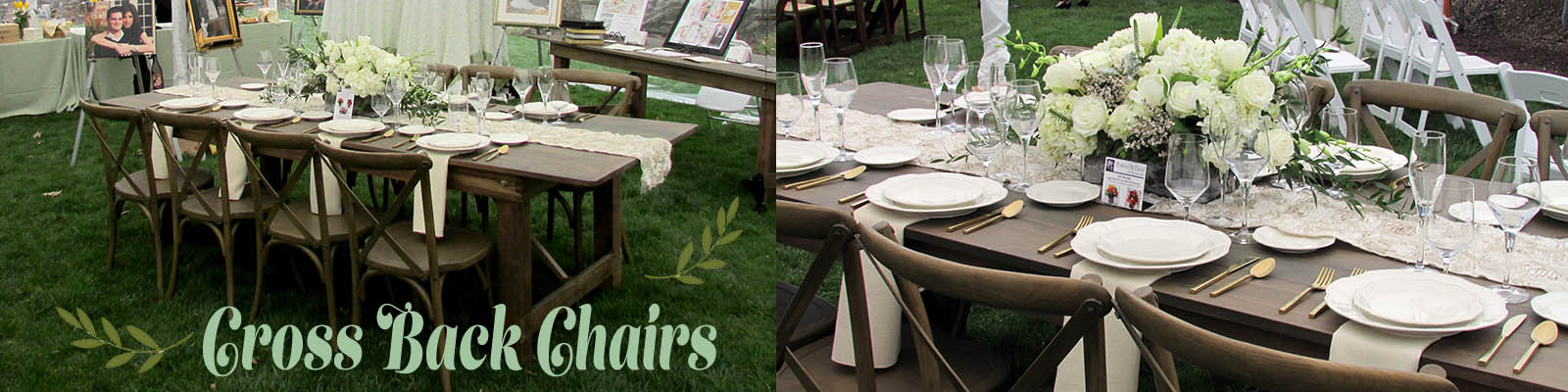 Linen rentals in the Greater Philadelphia Area