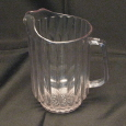 Rental store for Glass Water Pitcher in New Britain PA