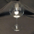 Rental store for Red Wine Glass Tall Stem 13 Oz in New Britain PA