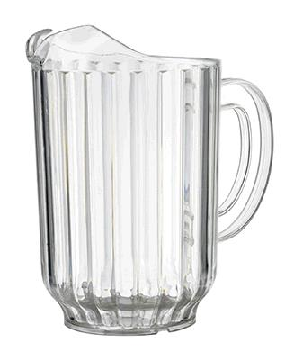 Where to rent Plastic Beverage Pitcher in The Greater Philadelphia area, New Britain PA, Doylestown PA, Lansdale PA, New Hope PA
