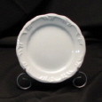 Rental store for White Embossed Bread Plate 6 in New Britain PA