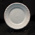 Rental store for White Embossed Dinner Plate 10 in New Britain PA