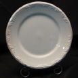 Rental store for White Embossed Serving Platter 13 in New Britain PA