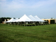 Rental store for 30 x60  Century Pole Tent in New Britain PA