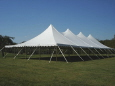 Rental store for 40 x100  Century Mate Pole Tent in New Britain PA