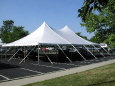 Rental store for 40 x60  Century Mate Pole Tent in New Britain PA
