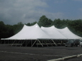 Rental store for 60 x100  Century Pole Tent in New Britain PA