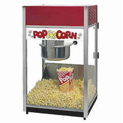 Where to find Popcorn Machine in New Britain