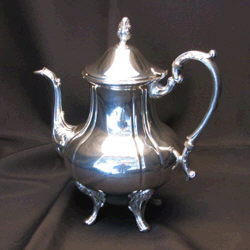 Where to find Silver Coffee Server in New Britain
