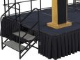 Rental store for Stairs for Stage in New Britain PA