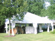 Rental store for 30 x30  Future Trac Frame Tent in New Britain PA