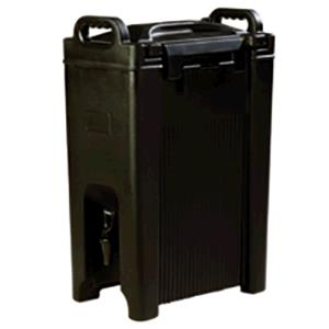 Where to find 5 Gallon Hot Cold Container  blk in New Britain
