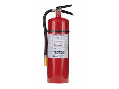 Where to find Fire Extinguisher in New Britain