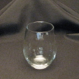 Rental store for Stemless Wine Glass 12 Oz in New Britain PA