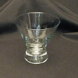 Rental store for Stemless Martini Glass 14 Oz in New Britain PA