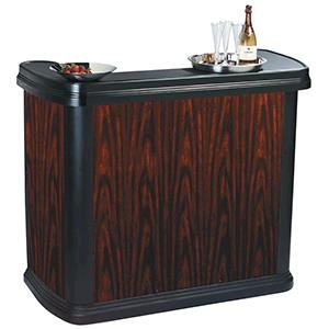 Where to rent Deluxe Cherry Wood Bar in The Greater Philadelphia area, New Britain PA, Doylestown PA, Lansdale PA, New Hope PA