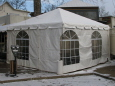 Rental store for 12 x12  Fiesta Frame Tent in New Britain PA