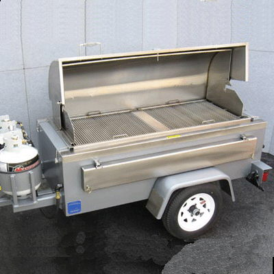 Where to rent Tow-Behind Grill in The Greater Philadelphia area, New Britain PA, Doylestown PA, Lansdale PA, New Hope PA