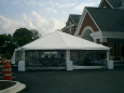 Rental store for 30 x75  Future Trac Frame Tent in New Britain PA