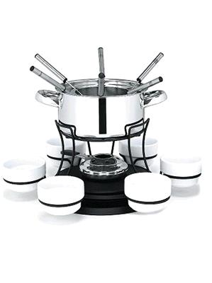 Where to rent Fondue Set in The Greater Philadelphia area, New Britain PA, Doylestown PA, Lansdale PA, New Hope PA