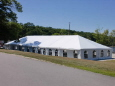 Rental store for 40 x120  Future Trac Frame Tent in New Britain PA