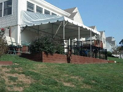 Where to find 14 x22.5  Pavilion Fiesta Frame Tent in New Britain