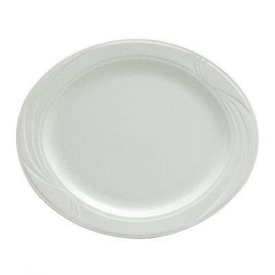Where to rent White Oval Platter in The Greater Philadelphia area, New Britain PA, Doylestown PA, Lansdale PA, New Hope PA