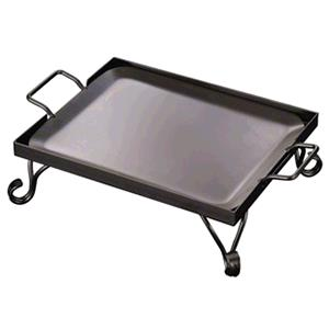 Where to rent Rectangle Griddle with Stand in The Greater Philadelphia area, New Britain PA, Doylestown PA, Lansdale PA, New Hope PA