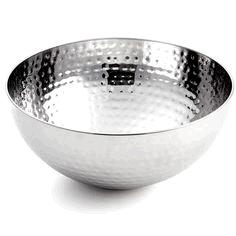 Where to find Hammered Silver Bowl 250 oz in New Britain
