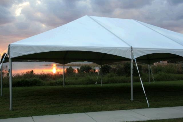 Where to rent F3 20 x20  Hip End Tent in The Greater Philadelphia area, New Britain PA, Doylestown PA, Lansdale PA, New Hope PA
