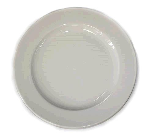 Where to find Plain White Dinner Plate 10 in New Britain