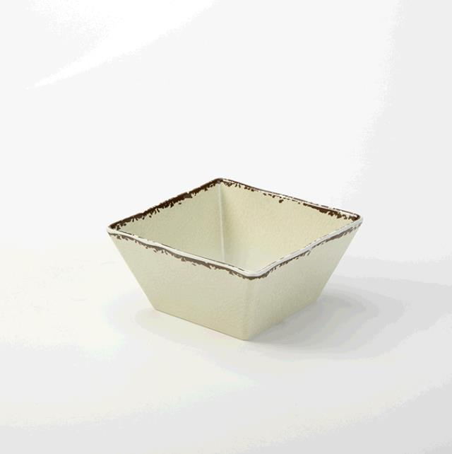 Where to rent Melamine White Antique Bowl Large in The Greater Philadelphia area, New Britain PA, Doylestown PA, Lansdale PA, New Hope PA