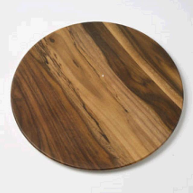 Where to rent Rustic Melamine Round Platter Small in The Greater Philadelphia area, New Britain PA, Doylestown PA, Lansdale PA, New Hope PA