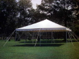 Rental store for 16 x16  White Canopy in New Britain PA