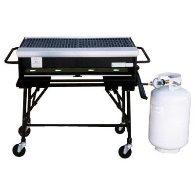 Where to rent 3  Propane Grill  Collapsible in The Greater Philadelphia area, New Britain PA, Doylestown PA, Lansdale PA, New Hope PA