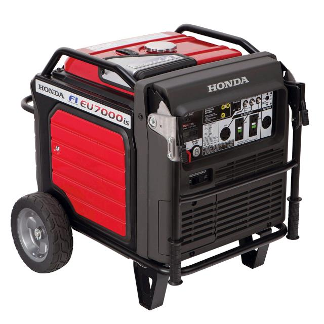 Where to rent 7000 Watt Super Quiet Generator in The Greater Philadelphia area, New Britain PA, Doylestown PA, Lansdale PA, New Hope PA