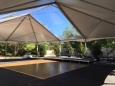 Rental store for 40 x55  Skylight Future Trac Frame Tent in New Britain PA