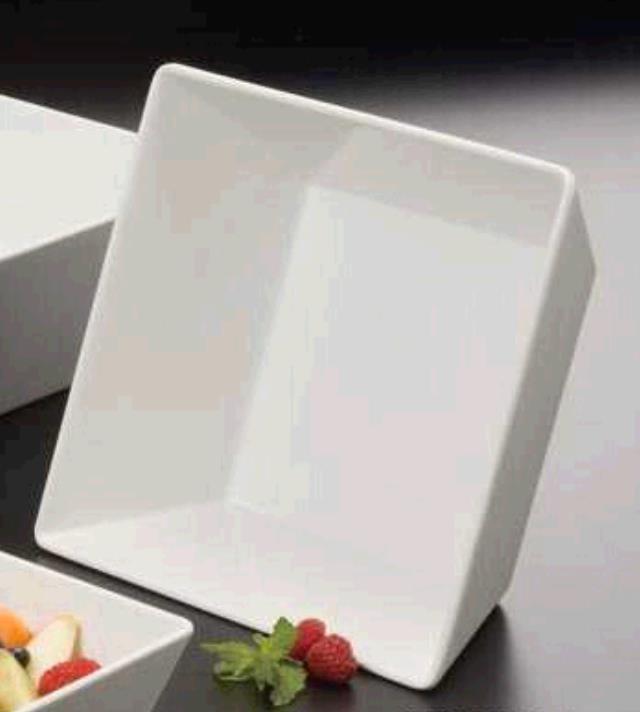 Where to find Square melamine bowl 125oz in New Britain