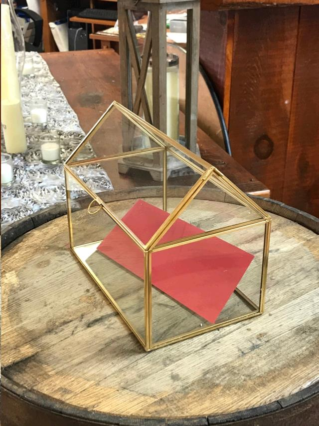 Where to find Gold Card Box Geometric in New Britain