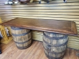 Rental store for 6   Wine Barrel Bar in New Britain PA