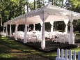 Rental store for 20 x70  Fiesta Frame Tent in New Britain PA
