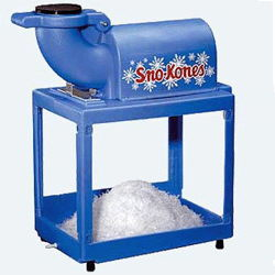 Where to rent Snowcone Machine in The Greater Philadelphia area, New Britain PA, Doylestown PA, Lansdale PA, New Hope PA
