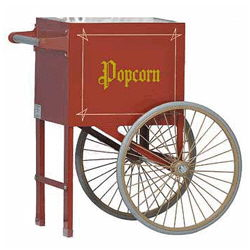 Where to find Popcorn Cart in New Britain