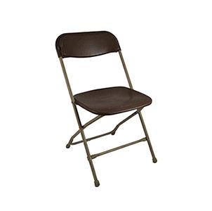 Where to find Brown Folding Chair in New Britain