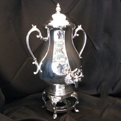 Where to rent Samovar 50 Cup in The Greater Philadelphia area, New Britain PA, Doylestown PA, Lansdale PA, New Hope PA