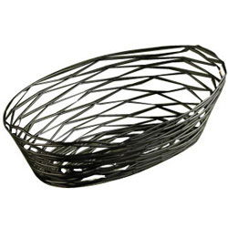 Where to find Black Wire Bread Basket in New Britain