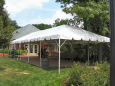 Rental store for 16 x40  Fiesta Frame Tent in New Britain PA