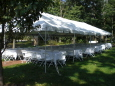 Rental store for 16 x48  Fiesta Frame Tent in New Britain PA