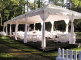 Rental store for 20 x60  Fiesta Frame Tent in New Britain PA