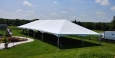 Rental store for 40 x100  Future Trac Frame Tent in New Britain PA